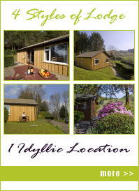 Click here for details of our oban holiday lodges